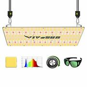 Latest Vs2000 Led Grow Light With Samsung Lm301h Diodes And Brand Driver Dimmable