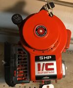 Vintage Briggs And Stratton Engine I/c Model 131702 New Old Stock