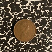 United Kingdom Extremely Rare 1971 2 New Pence Coin Buy One Get One Free