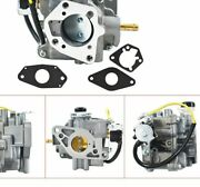 Carburetor Carb W/ Gaskets 24 853 32-s For Kohler Ch18 18hp Ch20 20hp Ch22 20hp