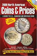 North American Coins And Prices 2009 By Harper, David C. Paperback Book The Fast