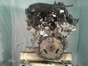 Engine 2019 Jeep Cherokee 3.2l V6 Motor 2 Piece Oil Pan Only 19k Miles