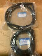 1955 1956 1957 Chevy Nomad Tailgate And Rear Window Weatherstrip Seals