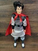 Disney Store Exclusive Classic Collection Mulan Li Shang 12 Doll