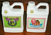 Advanced Nutrients Big Bud And Bud Candy 500 Ml Bundle In Stock Fast Shipping