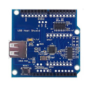 Usb Host Shield Support For Uno Mega Arduino Compatible For Google Android Adk