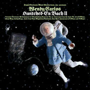 Wendy Carlos - Switched-on Bach Ii 2 Cd Sealed