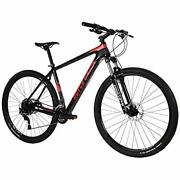 Royce Union Menand039s Carbon Bike 22 Speed 29 Inch Tire 19 Inch Frame Matte Black