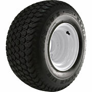 Golf Cart And Tractor Replacement Tire Assembly-18 X 850 X 8 858gk4w-4tfkn