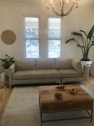New West Elm Sofa From Harris Collection