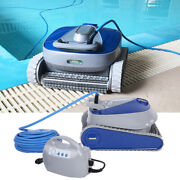 Wireless Remote Control Sewage Suction Automatic Underwater Pool Robot Cleaner