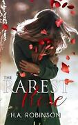 The Rarest Rose By H. Robinson English Paperback Book Free Shipping