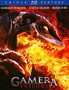 Gamera Trilogy [guardian Of The Universe / Attack Of The Legion / Revenge Of Iri