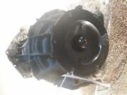 Automatic Transmission 2011 Chevy Tahoe 4x4 6.0l 146k -converter