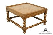 Henredon Four Centuries Collection 28 End / Lamp Table 40-7004