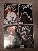 Justice Society Of America Lot 2006 - 2011 3rd Series 1-22 Two 14's Dc Comics
