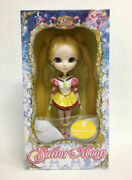 New Groove Pullip Eternal Sailor Moon P20-3 Height 310mm-made Action Figure