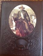 Time Life Books The Great Gunfighters Old West Book Series Seventh Printing 198