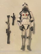 Star Wars Disney Tours Exclusive - Sky Trooper 3.75andrdquo With Jet Pack Loose Figure