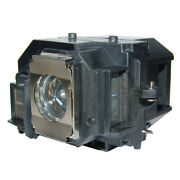 Ector Lamp Replacement For Epson Powerlite Home Cinema 705hd