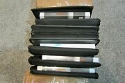 Lot Of 5 Ford 1 Nissan Owners Manuals Free Shipping