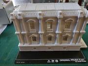 Ho Scale Victorian Town House