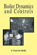 Boiler Dynamics And Controls By F. Paul De Mello English Paperback Book Free S