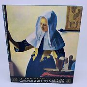 The Great Centuries Of Painting The 17th Century Caravaggio To Vermeer By Skira
