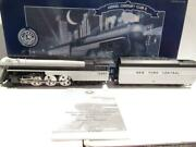 The Lionel Vault - Century Club 38000 Nyc Empire State Express Hudson Loco/tndr