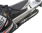 Skinz Protective Gear - Pafrb200-fbk - Airframe Running Board Black` 1621-0432