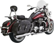 Vance And Hines Select Triumph Commander 20065 Vh-2111