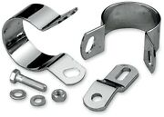 Midway Exhaust Mounting Kit Drag Specialties 14-0546-bc251