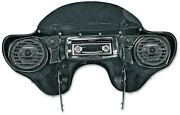 Sportzilla Fairing With Stereo Receiver Hoppe Industries Hdf-qdspt-sft