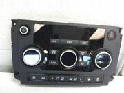 Land Rover Discovery Sport 2017 Temperature Control 760080 Id Hk7214c533pb