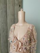 For Love And Lemons Cute Dress Sexy Sz L