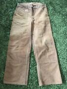 Vintage 40 Duck Pants Good Size Heart Tag