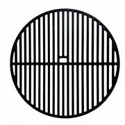 Cast Iron Cooking Grid Grates For Large Big Green Egg/ L Bge, Vision Grill 18