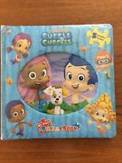 Bubble Guppies My First Puzzle Book By Phidal Publishing Inc. New Sealed.