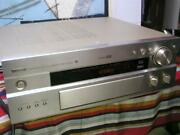 Yamaha Dsp-ax2200 Luxury High Spec Stereo Powerful Amplifier Tested Good Sound