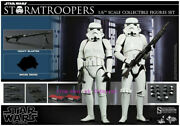Hot Toys - Mms268 - Star Wars Episode Iv 1/6th Scale Stormtroopers Action