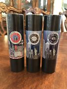 Retro 51 New York City Skyline Matching Numbers Goldspot Exclusive New Sealed