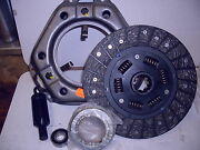Fits Ford 600 700 800 900 Series 801 821 840 851 860 861 Tractor Clutch Kit 9