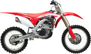 Yoshimura Rs-9t Full System Exhaust For Honda Crf 250 R 2018 22843ar520 Rs9t