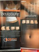 Sculpsure Advertising Banners