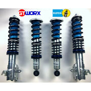 Racecomp Engineering Trophy Cup Coilovers For 15-21 Sti And 15+ Wrx Rce-47-261747