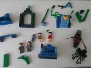 Harry Potter And The Goblet Of Fire Rescue From The Merpeople Incomplete Lotandnbsp