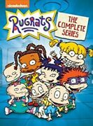 Rugrats The Complete Series [new Dvd] Boxed Set Full Frame Dolby