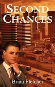 Second Chances By Brian Fletcher English Paperback Book Free Shipping