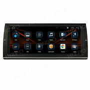 For Bmw X5 E53 10.25 Android 10.0 4-core Car Stereo Radio Gps Usb/sd Dab+ Obd2
