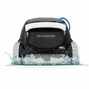 New Dolphin Explorer E30 Automatic Robotic Pool Cleaner
